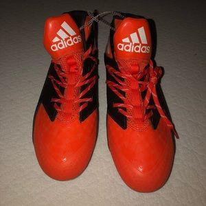 Adidas Football Cleats Men's Size 13.5